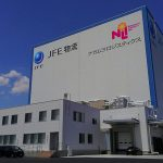 JFE物流 川崎物流センター