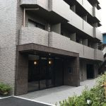 江東区Rマンション